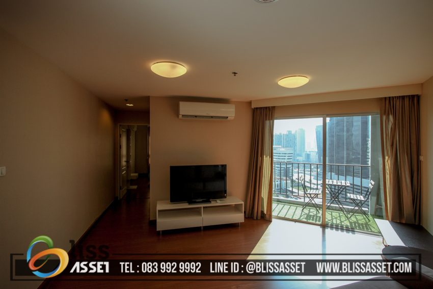 For Rent Belle Rama9-6