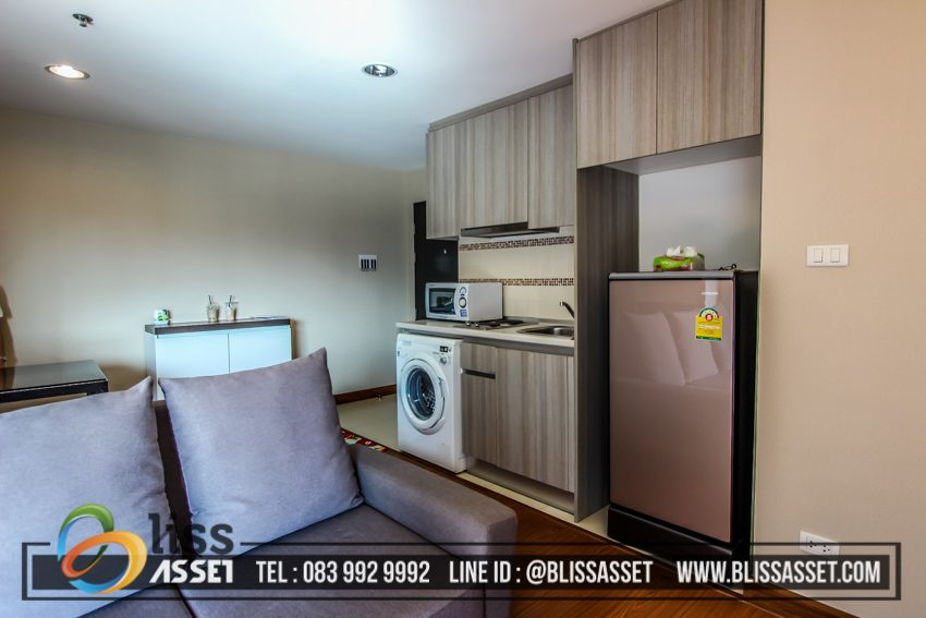 For Rent Belle Rama9-7