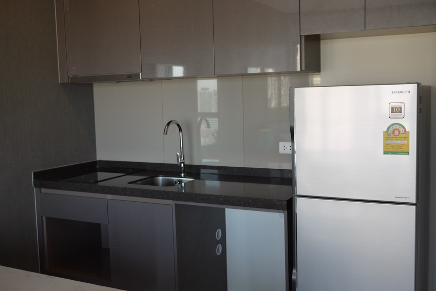For Rent Condo Rhythm Asoke 1-10
