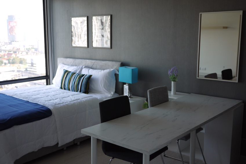 For Rent Condo Rhythm Asoke 1-14