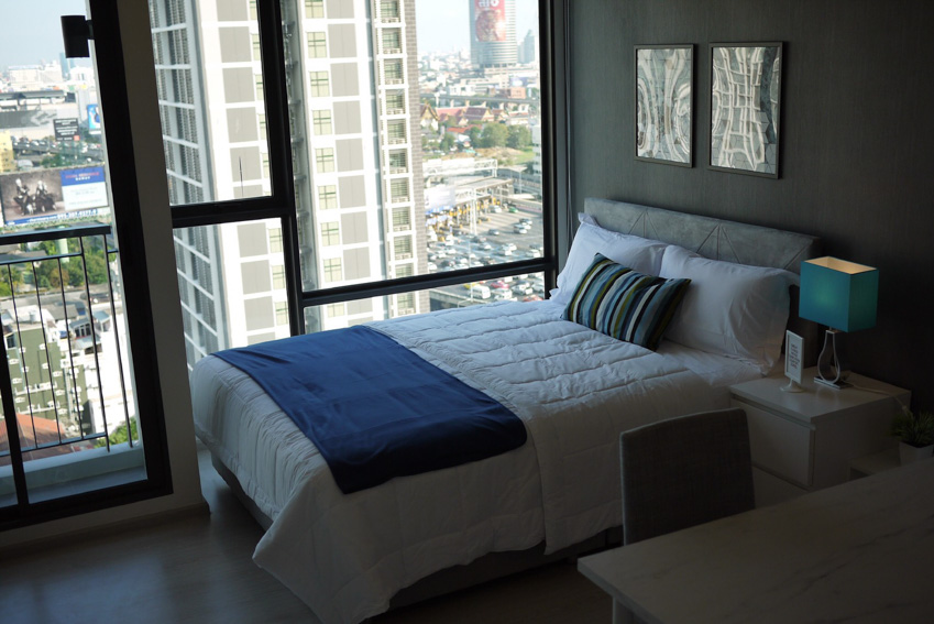 For Rent Condo Rhythm Asoke 1-8