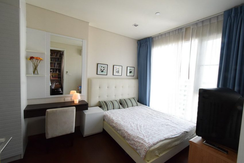 Ivy thonglor is a LUXURY condo-2