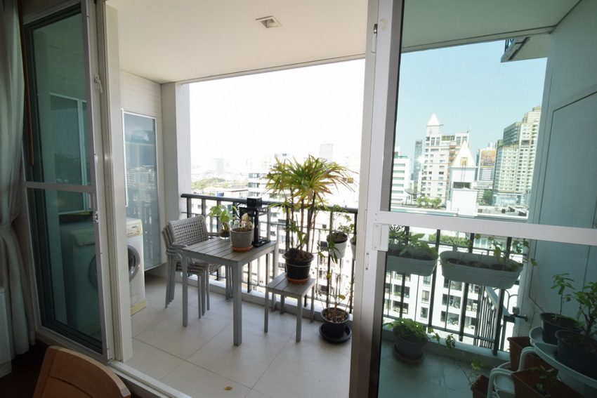 Ivy thonglor is a LUXURY condo-5