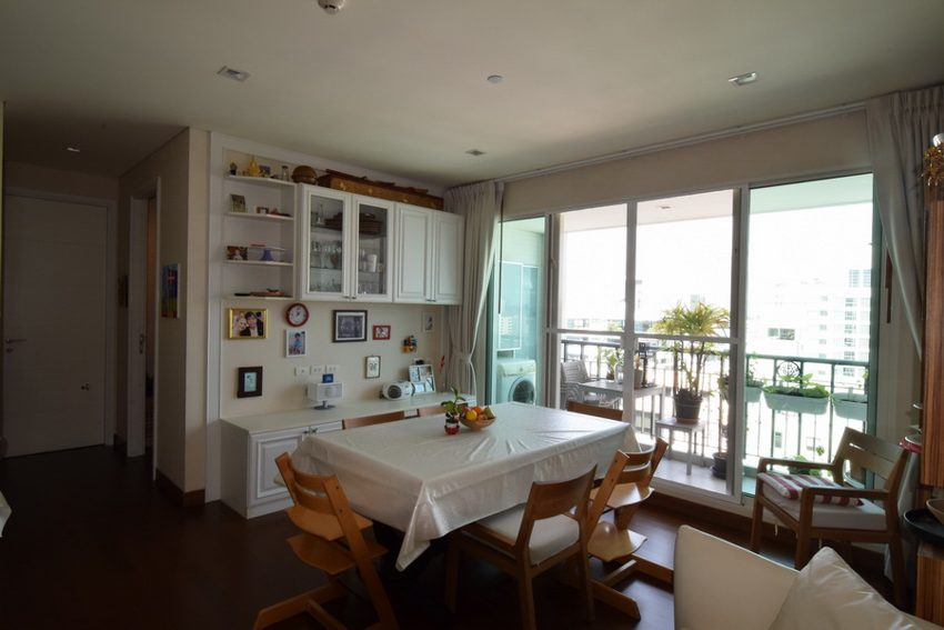 Ivy thonglor is a LUXURY condo-6