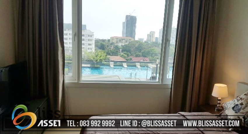 for rent Condo Siri @ Sukhumvit 38-2
